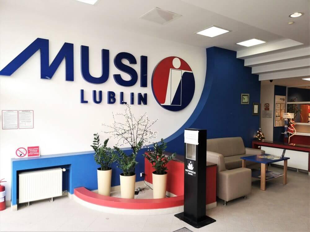 Firma Musi Lublin